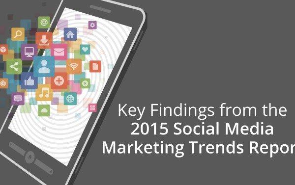 social media marketing 2015