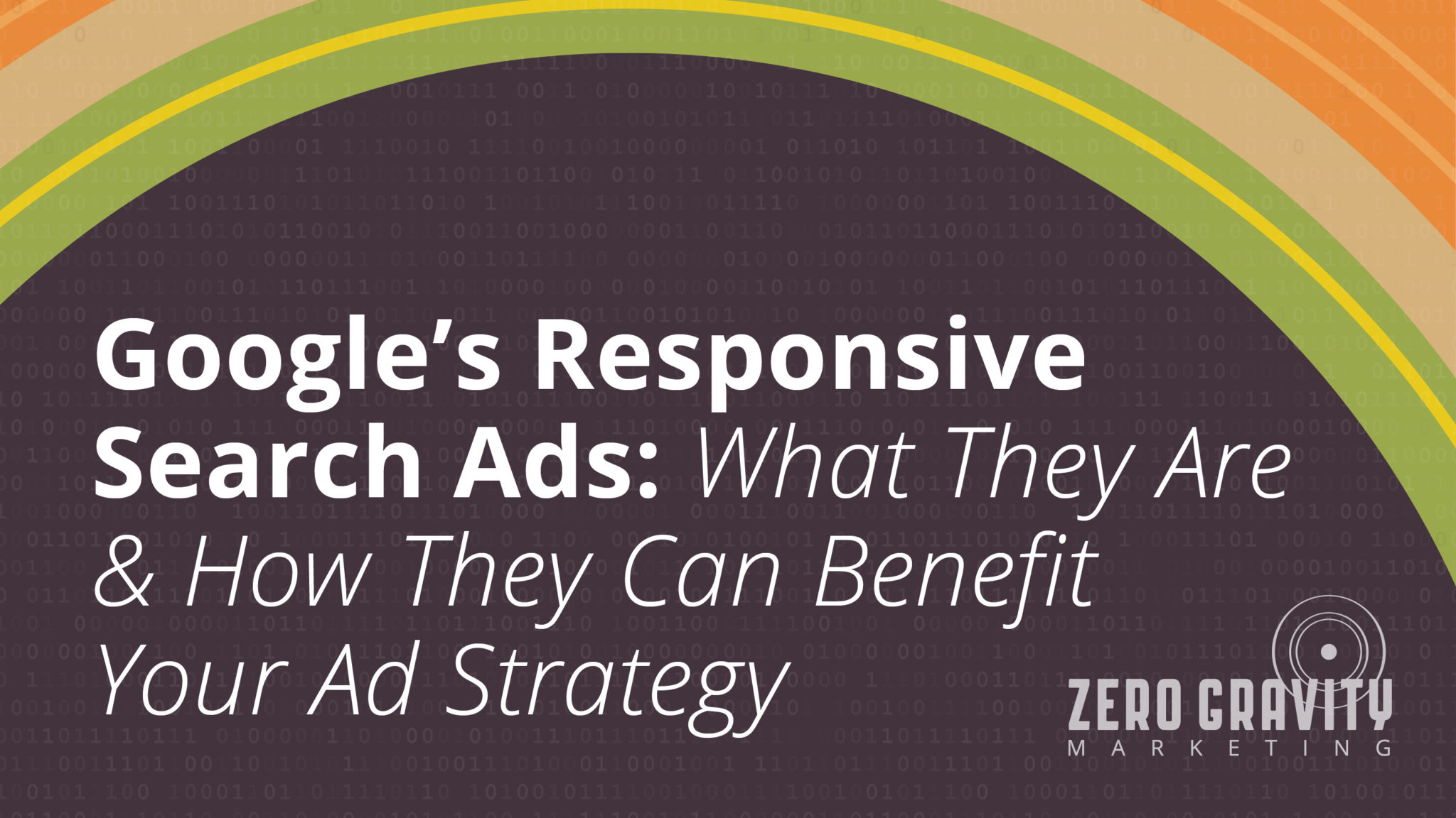What Are Google's Responsive Search Ads? | Google Search Ads